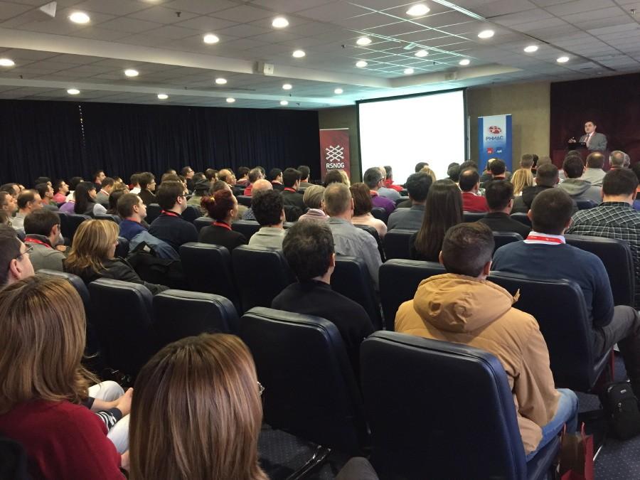 Održana Prva RSNOG konferencija