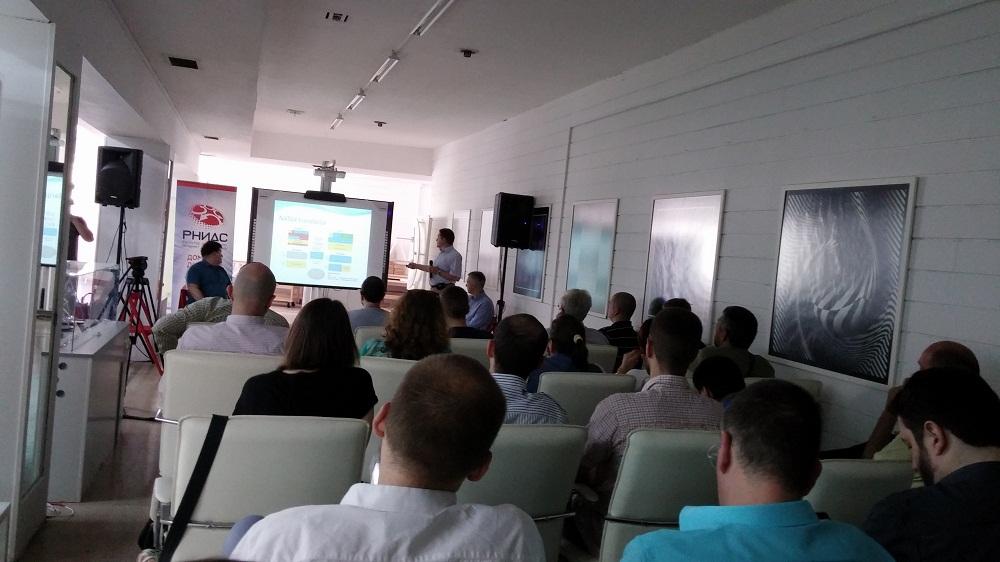 skup o uvodjenju IPv6 u Srbiji