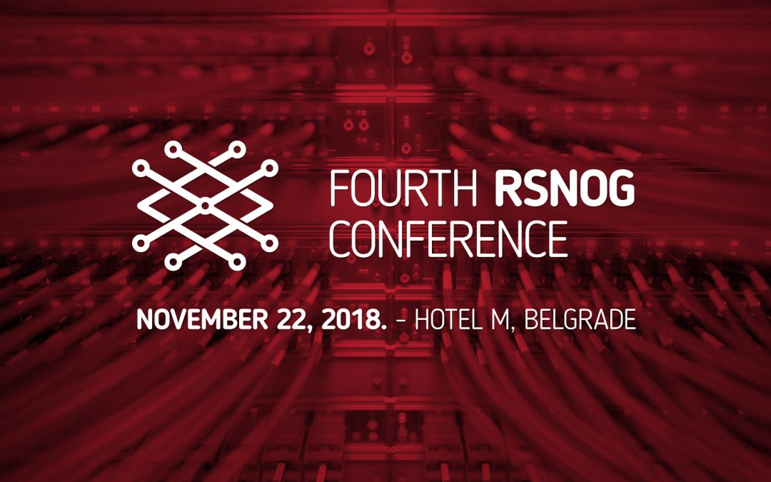 Registrations now open for Fourth RSNOG conference