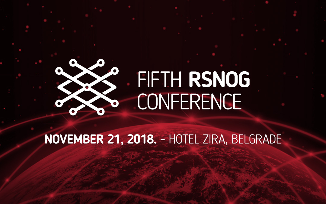 Registrations now open for Fifth RSNOG conference