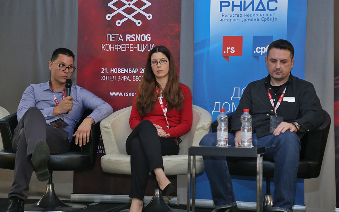 Fifth RSNOG Conference held